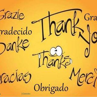 Você agradece seus fornecedores?