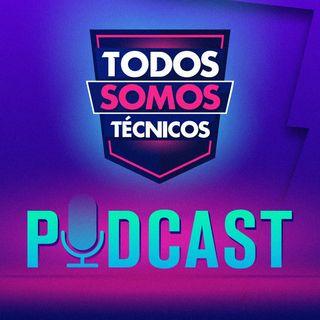 MUY PRONTO: TST Podcast