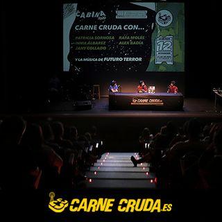Carne Cruda - Cine social: iluminar las sombras (EN EL FESTIVAL LA CABINA #764)