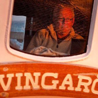 Olle på Vingarö – friheten som försvann