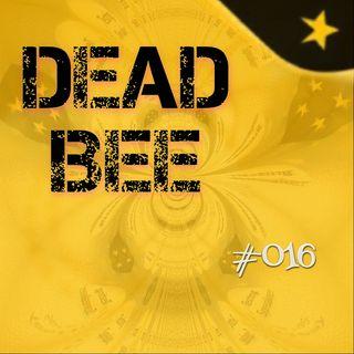 Dead Bee (#016)