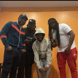 Loyal Family LF Podcast   ep 10 Drumlove ft Kwaku Payton