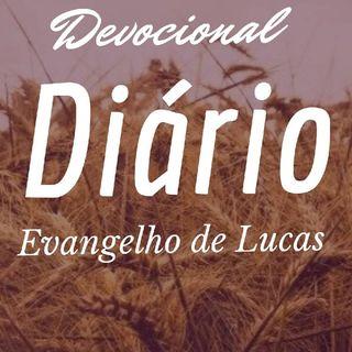Episódio 43 - Jesus Liberta - Lucas 8:26-39 - Rodrigo Barbosa
