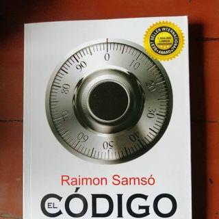 1. EL CÓDIGO DEL DINERO - AUDIOLIBRO