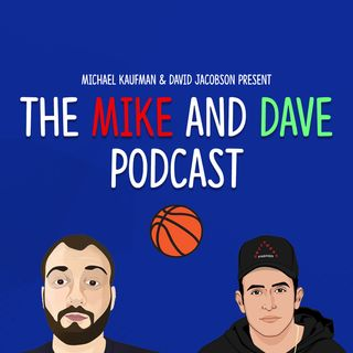 We are BACK! NBA Playoffs, LeBron the GOAT, Sixers humbled, Playoff Rondo & more! (Ep. 9)