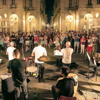RBE on Tour - La Festa della Musica a Torino!