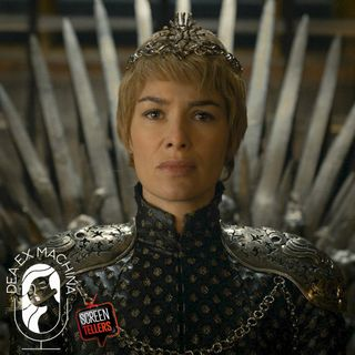 Dea ex machina - Cersei Lannister