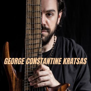 RSP #55 - The Musical Tempest of Orthodoxy | George Constantine