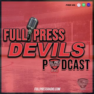 Full Press Devils Podcast