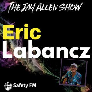 Eric Labancz