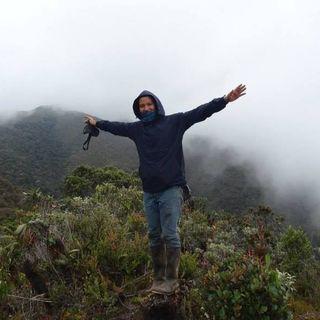 NUESTRO OXÍGENO 50 años Parque nacional natural Farrallones de cali - Roger Franco Molina