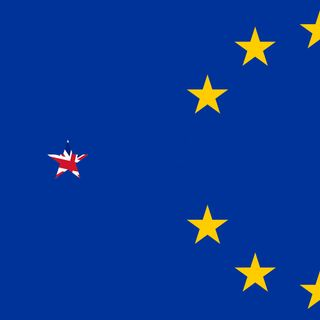 EU Opportunity Knocks