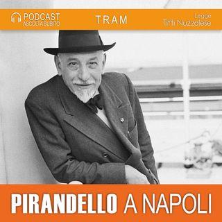 Pirandello a Napoli. Le novelle