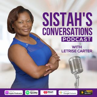 EP03-Dr. Shola Ezeokoli talks about Mental & Physical Health in the Black Community