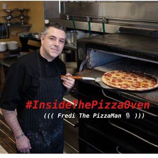 Fredi The PizzaMan
