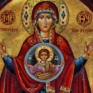 June 1 Rosary Live Stream 7:00 p.m.