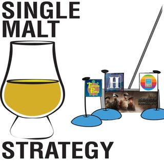 Single Malt Strategy 38: Hearts of Iron 4 Interview