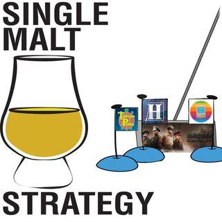 Single Malt Strategy 38: Hearts of Iron 4 Interview