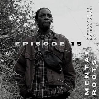 S1 Ep. 15 - Childhood Memories with Sipho Ndlovu (Part 1)