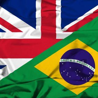 Podcast Brexit e o Reino Unido para os Brasileiros - Trip da Mix