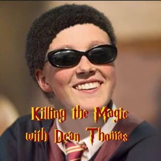 Killing the Magic with Dean Thomas