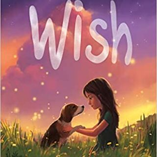 Episode 113 - Wish by Barbara OConnor