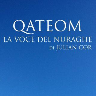 QATEOM 1 - La Voce del Nuraghe