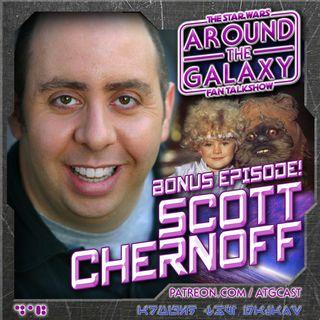 114: Scott Chernoff: The Mystery of the Ewok Movies