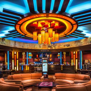 5 Reasons why Casinos don't allow filming