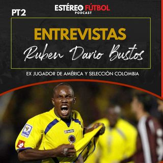 Pt2 Entrevista Con Ruben Dario Bustos