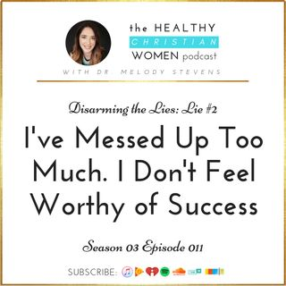 S03 E011: I Don't Feel Worthy of Success