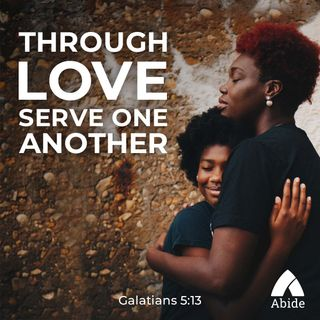 Serve Others Freely