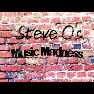 Steve O's Music Madness 2017