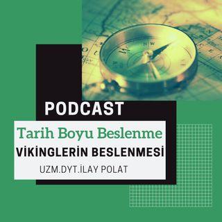 Tarih Boyunca Beslenme - Vikinglerin Beslenmesi