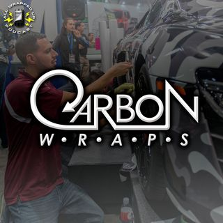 Steve Carney from Carbon Wraps
