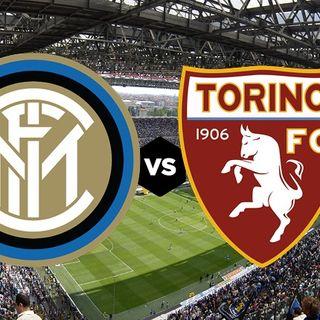Episodio 2 - Inter Torino La Settimana