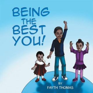 Author Spotlight - Fayth Thomas