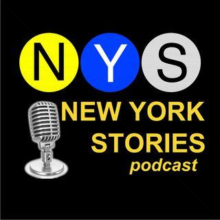 """Ep. 1: la """"scoperta"""" di New York."""