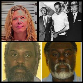 A Lori Vallow Update, The Cook Brothers, & Richard Marquette