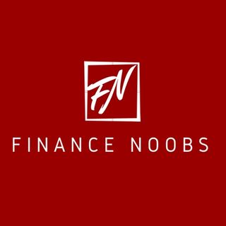 Episode 0 - Finance Noobs Introduction