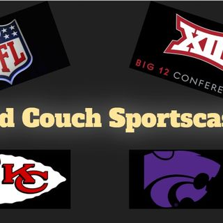 Big 12 Explodes into Action - Realignment Latest