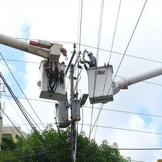 Altas tarifas en el servicio de energía