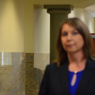 Betty Shelby Trial-Comments From The Gallery