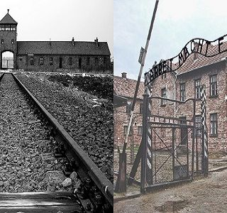 Ep. 253 - Yom HaShoah and the Nazi Death Camps