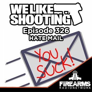 WLS 326 - Hate Mail