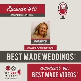 Episode 15 (Wedding Planning Well-Being)
