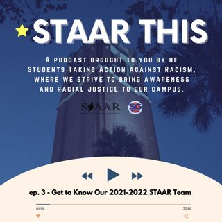 03. Get to Know Our 2021-2022 STAAR Team