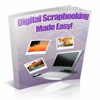 Digital Scrapbooking Made Easy 2