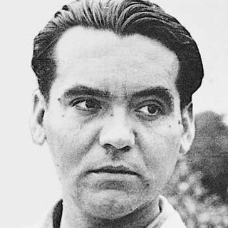 Garcia Lorca: Anima assente