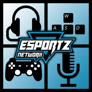 The State of Esports Media w/ Adam Fitch (My Final Show as Host)